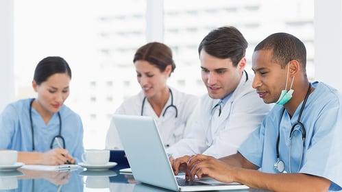Wellspect Science Alert Healthcare Professionals